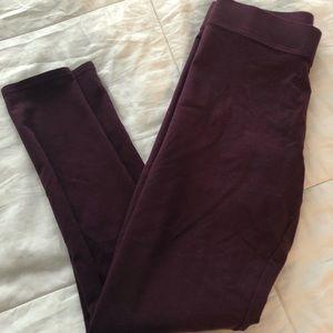 Like new Aerie leggings
